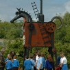 iron horse (3r)