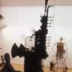 instrument for exercising demons