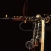 instrument for settling old scores