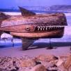 wooden whaler