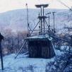 birdmans hut