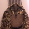 honkey dance mask