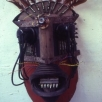 thunderman mask