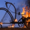 fire chariot
