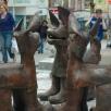 dogsdruth june 07 street scene (2)