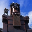 transformers iron master
